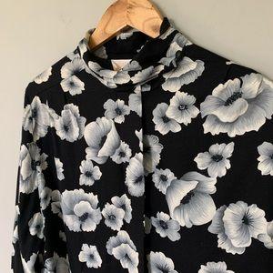 Pendleton Tops - Sophisticates by Pendleton Floral button down top